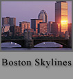 Boston Skylines