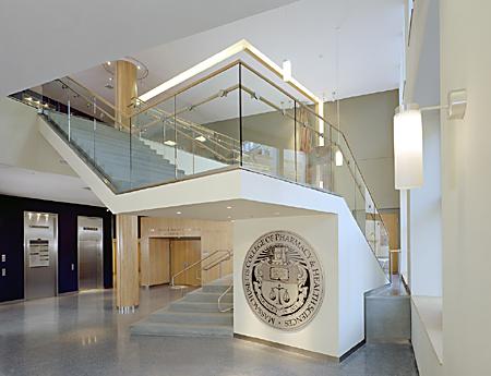 Worcester school of pharmacy